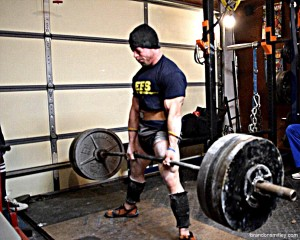 525 deadlift